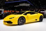 Lamborghini Huracan 2014 Фото 02