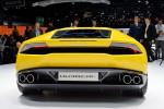 Lamborghini Huracan 2014 Фото 06