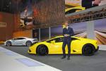 Lamborghini Huracan 2014 Фото 08