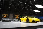 Lamborghini Huracan 2014 Фото 15