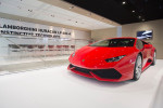 Lamborghini Huracan 2014 Фото 24