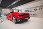 Lamborghini Huracan 2014 Фото 26