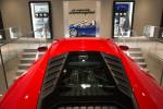 Aventador LP700-4 Roadster Ad Personam