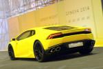 Lamborghini Huracan 2014 Фото 34
