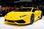 Lamborghini Huracan 2014 Фото 45