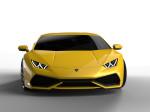 Lamborghini Huracan 2015 Фото 04