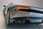 Lamborghini Huracan 2015 Фото 18