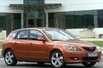 Mazda 3 2003 Фото 02