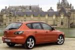 Mazda 3 2003 Фото 04
