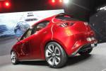 Mazda Hazumi Concept 2014 Фото 02