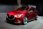 Mazda Hazumi Concept 2014 Фото 06