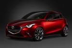 Mazda Hazumi Concept 2014 Фото 09