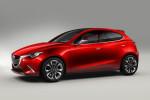 Mazda Hazumi Concept 2014 Фото 12