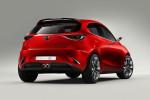 Mazda Hazumi Concept 2014 Фото 13