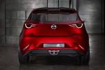 Mazda Hazumi Concept 2014 Фото 14