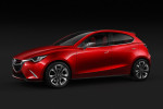 Mazda Hazumi Concept 2014 Фото 16