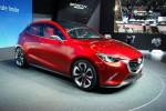 Mazda Hazumi Concept 2014 Фото 26