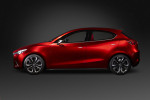 Mazda Hazumi Concept 2014 Фото 46