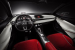 Mazda Hazumi Concept 2014 Фото 49