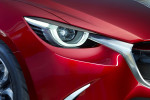 Mazda Hazumi Concept 2014 Фото 50
