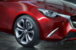 Mazda Hazumi Concept 2014 Фото 51