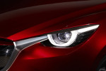 Mazda Hazumi Concept 2014 Фото 59