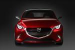 Mazda Hazumi Concept 2014 Фото 65