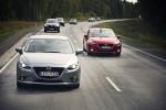 Mazda3 2014 Фото 02