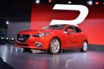 Mazda3 2014 Фото 03