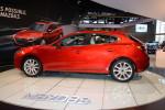 Mazda3 2014 Фото 05