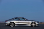 Mercedes S-Class Coupe 2014 Фото 24