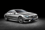Mercedes S-Class Coupe 2014 Фото 46