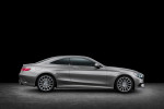 Mercedes S-Class Coupe 2014 Фото 49