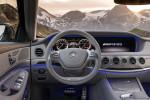 Mercedes S класс фото 05