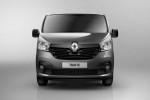 Новый Renault Trafic 2014 Фото 01