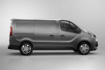 Новый Renault Trafic 2014 Фото 02