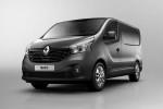 Новый Renault Trafic 2014 Фото 04