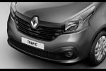 Новый Renault Trafic 2014 Фото 05