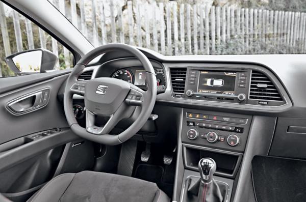 Seat Leon Sports Tourer-4