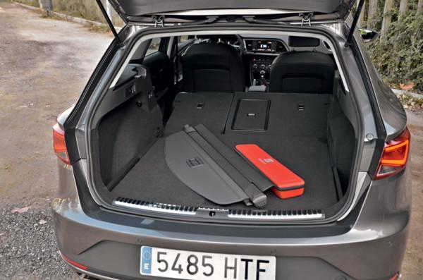 Seat Leon Sports Tourer-5