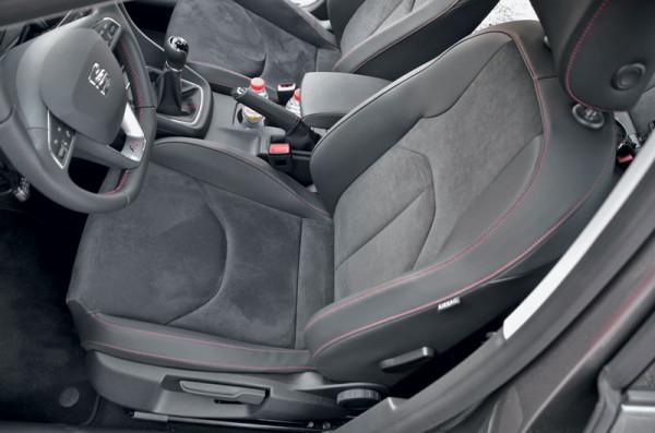 Seat Leon Sports Tourer-8