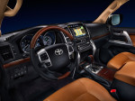 Toyota Land Cruiser 200 Brownstone Specia 2014 Фото 05