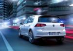 Volkswagen Golf GTE 2015 Фото 05