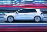 Volkswagen Golf GTE 2015 Фото 06