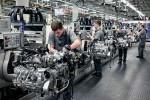 Завод Porsche Фото 01