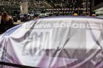 хэтчбек Qoros 3 Hatch 2014 Фото 10