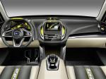 концепт Subaru Viziv 2 2014 Фото 03