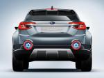 концепт Subaru Viziv 2 2014 Фото 06