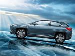 концепт Subaru Viziv 2 2014 Фото 11