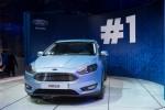 новый Ford Focus 2015 Фото 03